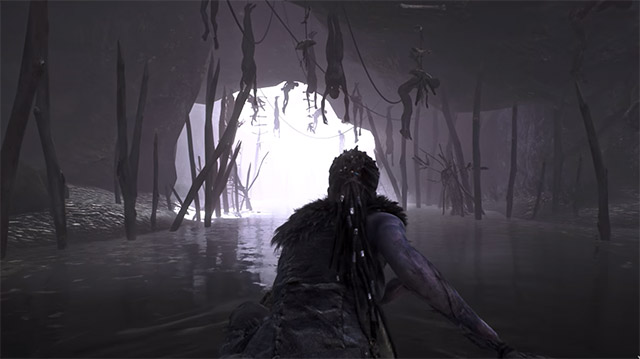 hellblade senuas sacrifice screenshot