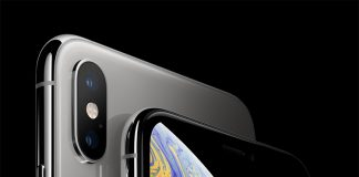 iphone x xs max notch
