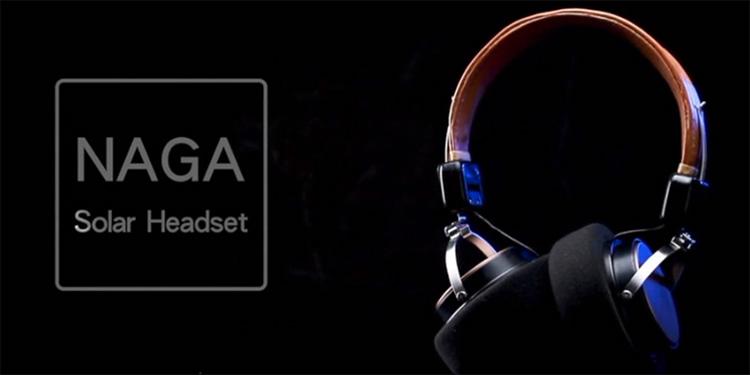naga solar headset image
