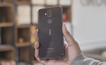 nokia 8.1 launched globally