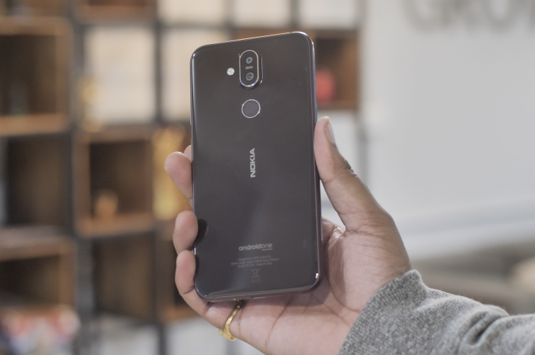 Nokia 7.1 Review Nokia 7.1 specification Nokia 7.1 camera Nokia 7.1 performance