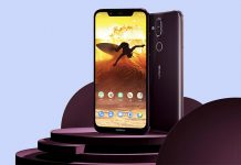 Nokia 8.1 with Snapdragon 710 to Launch in India on December 10