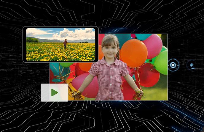 Qualcomm Snapdragon 855 Brings 4K HDR, Video Portrait Mode