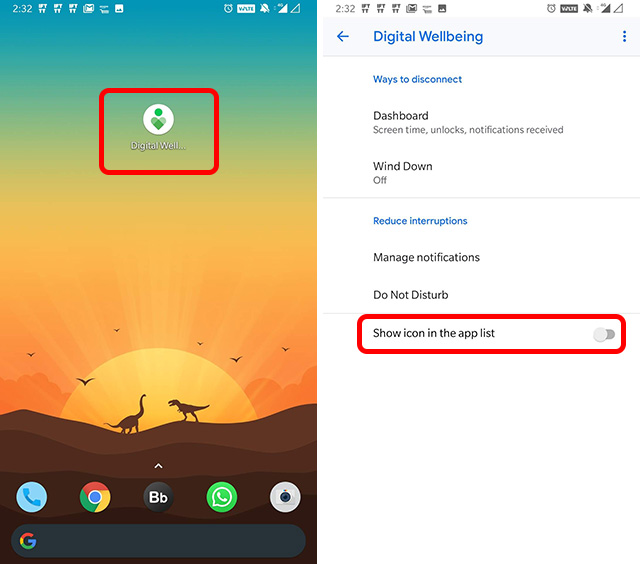 How to Get Digital Wellbeing on Any Android Pie Phone (No Root)