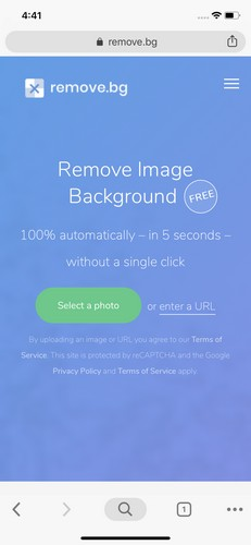 How to Remove Background from Images Without Photoshop