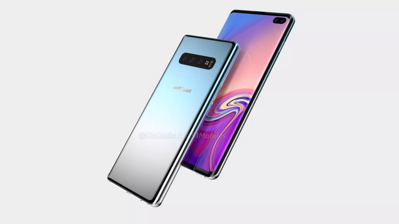 Samsung Galaxy S10 Price Leaked; Reportedly Launching on February 20