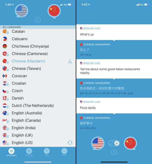12 Best Language Translation Apps for Android and iOS
