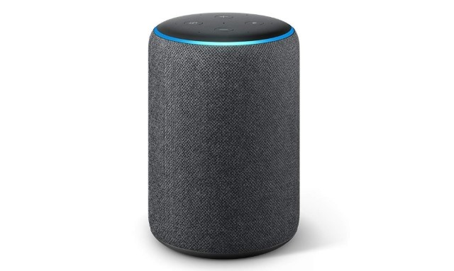 1. Amazon Echo Plus (2nd Gen)