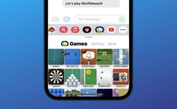 12 Best iMessage Games for iPhone and iPad