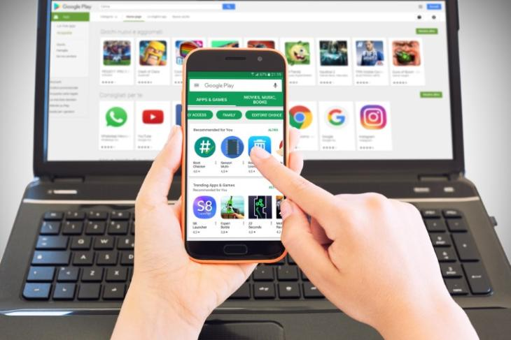 15 Best Google Apps That You Have No Idea About (2019)