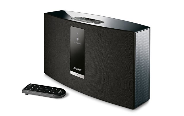 5. Bose SoundTouch 20 - Series III