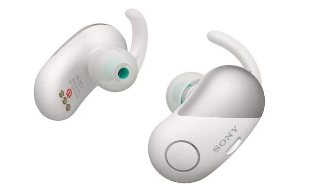 5. Sony WF-SP700N