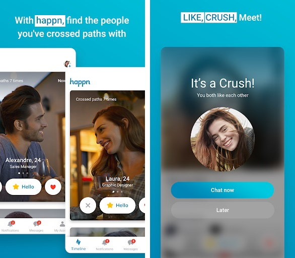 2019 nbest dating apps