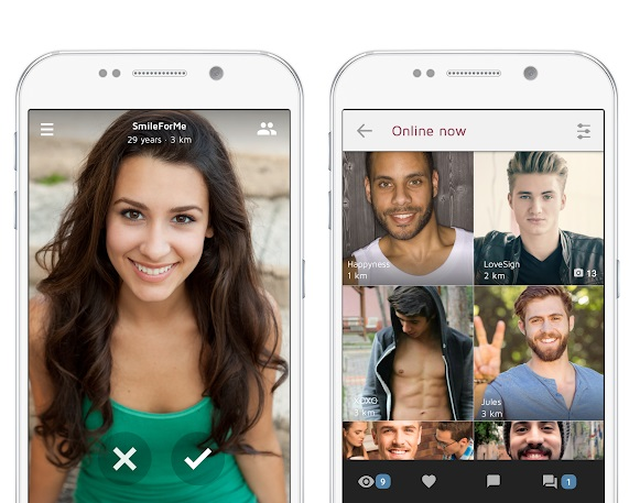 Apps Like Tinder: 15 Best Alternative Dating Apps for 2019 | Beebom