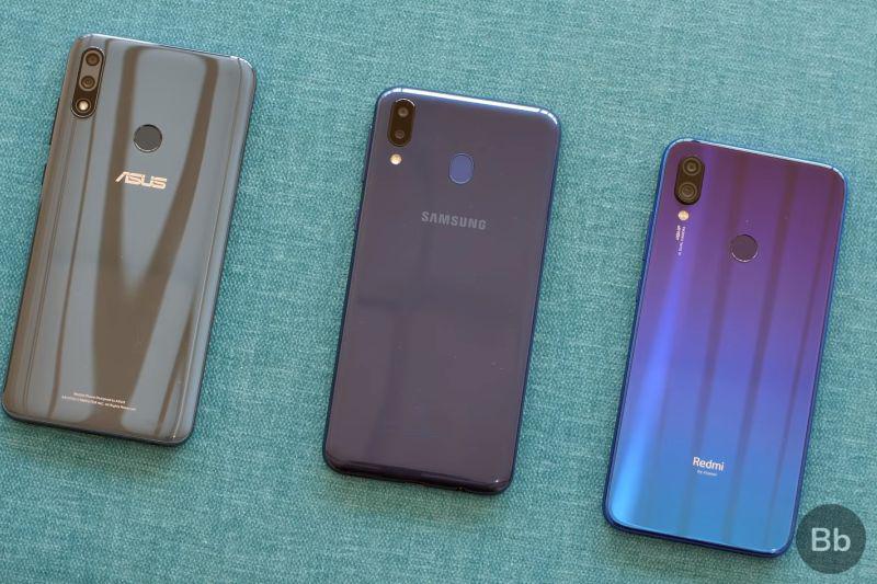 Samsung Galaxy M20 First Impressions: Dawn of New Era?