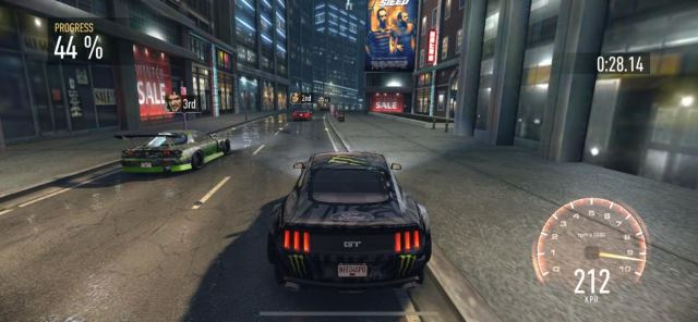 15 Best Racing Games For Iphone You Should Play 2020 Beebom