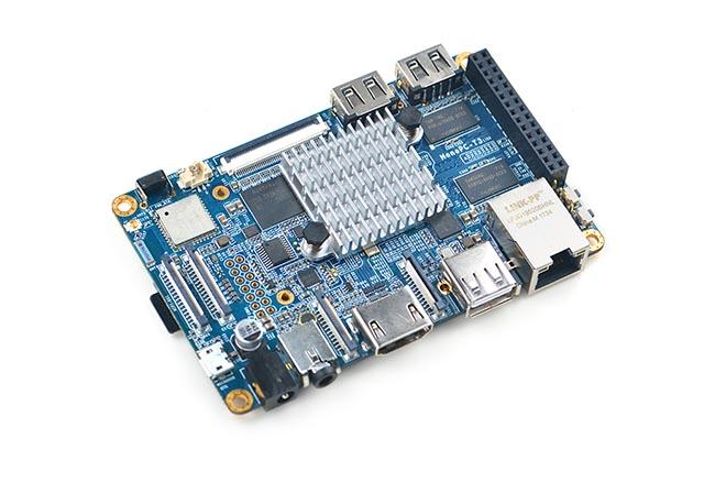 Nano PC T3-Plus