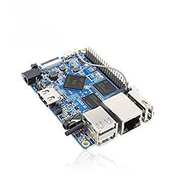 OrangePi PC Plus