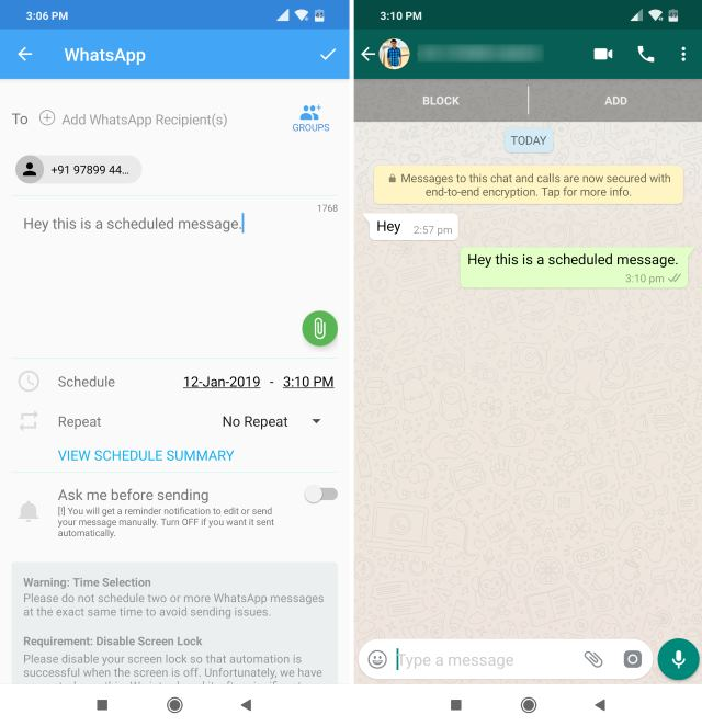 7 Android Apps For WhatsApp Users - The Engineering Issue