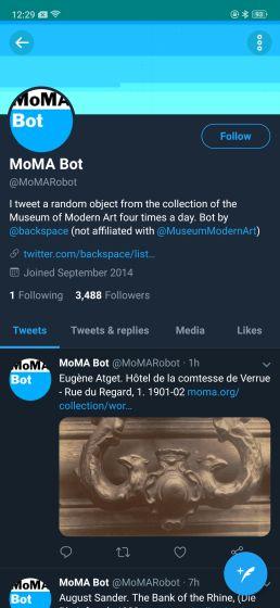 25 Best Twitter Bots You Should Follow