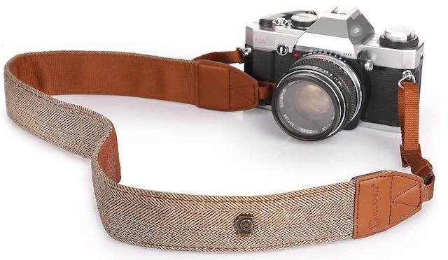 TARION Camera Shoulder Neck Strap