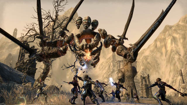 17 Amazing Games Like Skyrim You Should Try