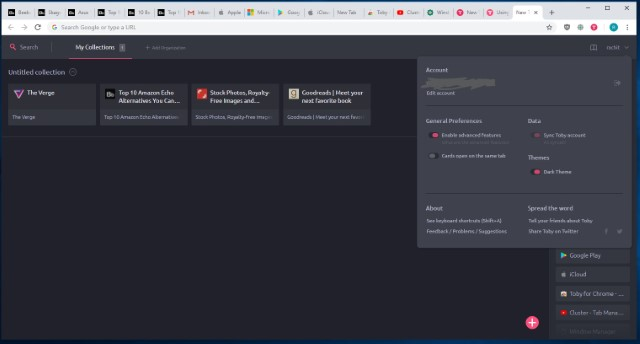 10 Best Chrome Tab Manager Extensions In 2019 Beebom