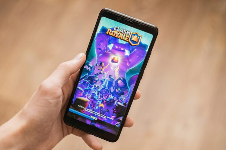 Top 10 Games Like Clash Royale You Should Play