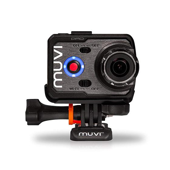 GoPro Alternatives Veho Muvi K-Series K2 Pro