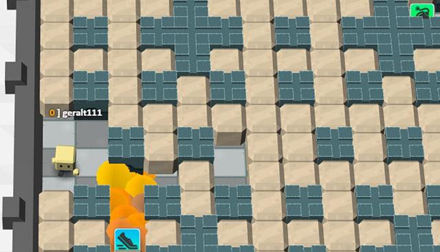 blastarena screenshot