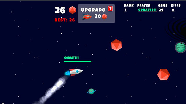 booster space screenshot