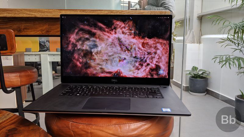 Dell XPS 15 9570 Review: The Best High-End Windows Laptop? | Beebom