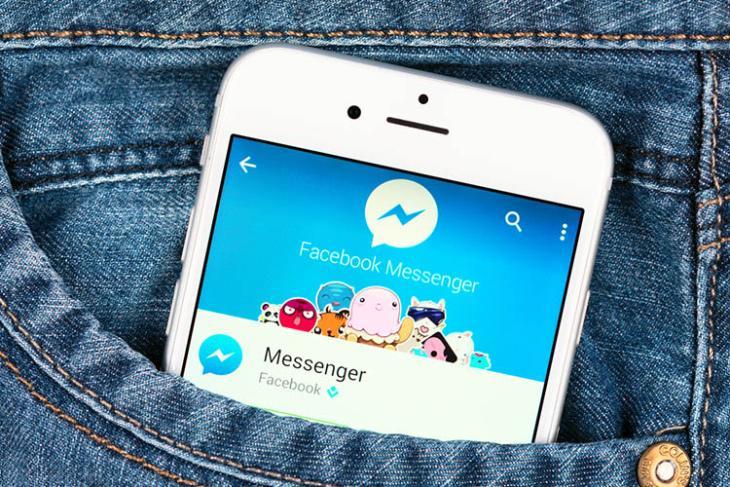 facebook messenger games