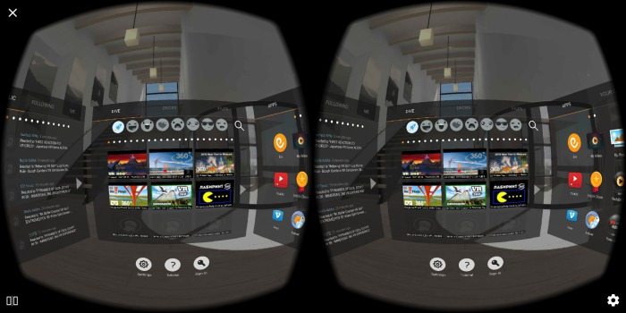 Best Google Cardboard Apps and Games