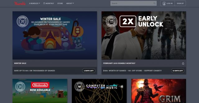 12 Best Steam Alternatives for PC Gaming Needs