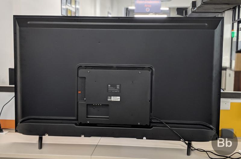 mi led tv 4k 55 inch