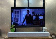 mi soundbar TV copy