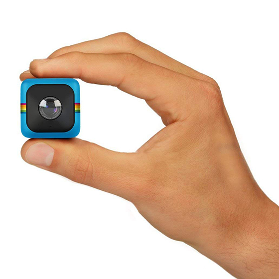 GoPro Alternatives polaroid cube+