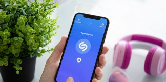shazam alternatives