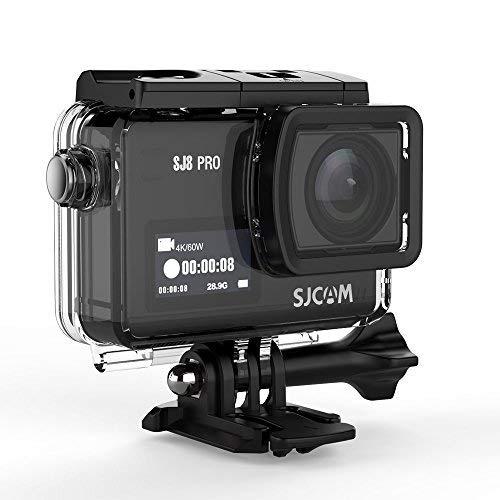 GoPro Alternatives sjcam s8 pro