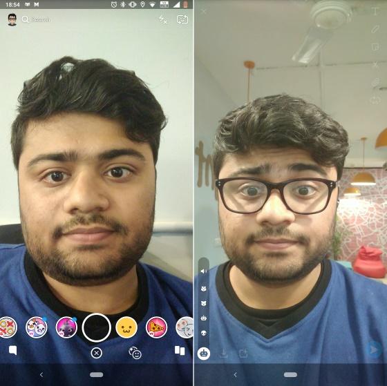 snapchat voice changer