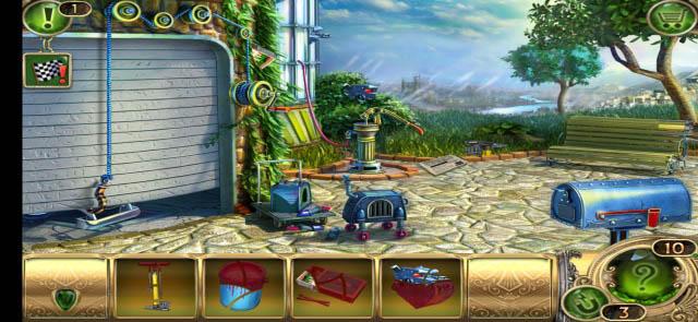 snark busters screenshot