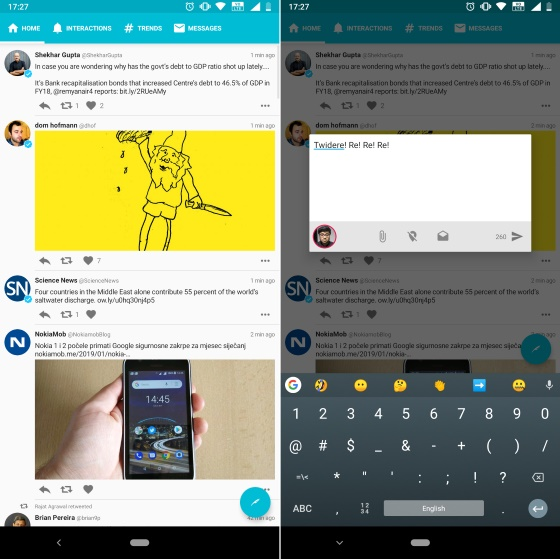 10 Best Twitter Apps for Android and iOS (2019) | Beebom