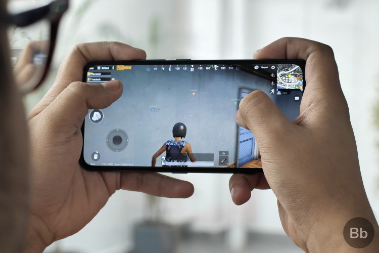 vivo nex dual display gaming copy