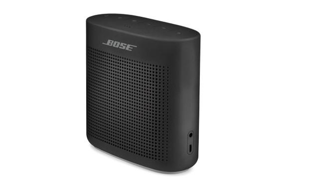 1. Bose SoundLink Color Bluetooth speaker II