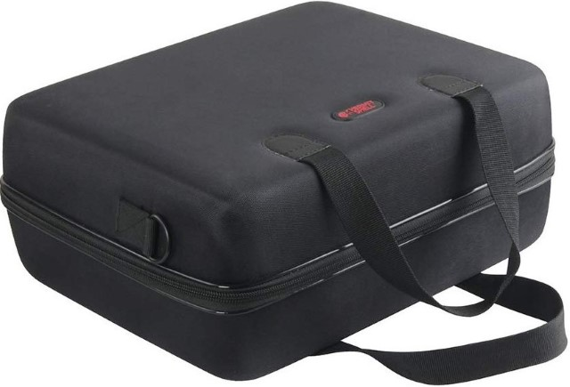 1. Hermitshell Travel Case For Xbox One X