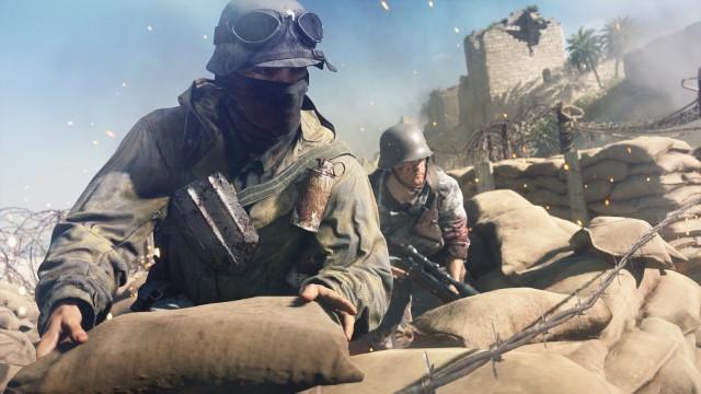 3. Battlefield 5