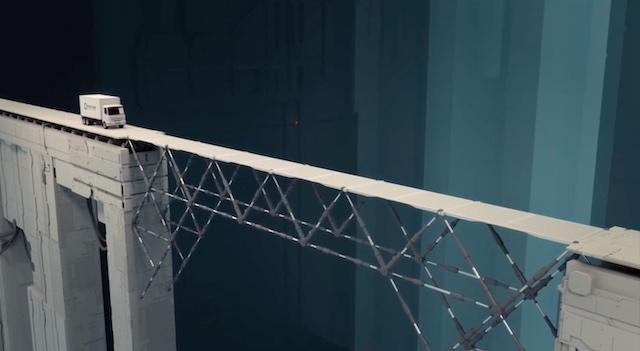 Bridge Constructer Portal