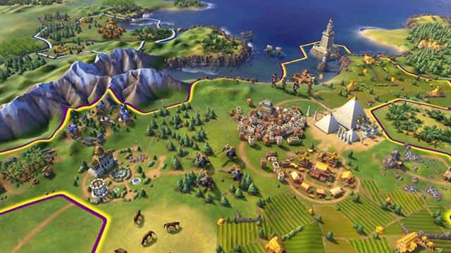 Civilizations VI