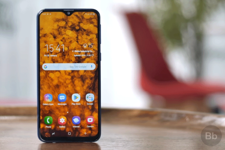 Galaxy M20 and M30 receive Android 10 update in india